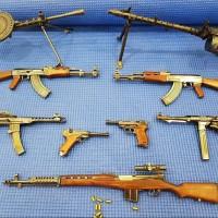 Коллекция стреляющих миниатюр что подарить богатому мужчине у которого всё есть