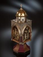 Дорогая подарочная лампада в наличии