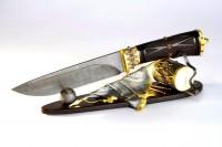 Где купить коллекционные ножи в Москве