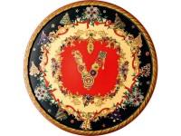 блюдо Versace ценой 29000 рублей