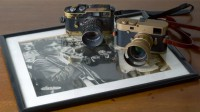 Leica M Monochrom Limited Edition Jim Marshall