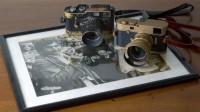 Leica M Monochrom Limited Edition Jim Marshall
