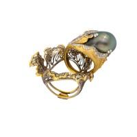 Золотое кольцо трансформер