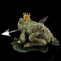 Камнерезная царевна-лягушка