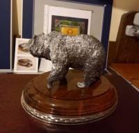 Подарочный медведь в наличии