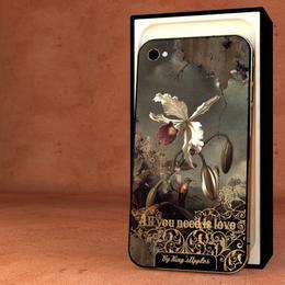 iPhone Love Edition