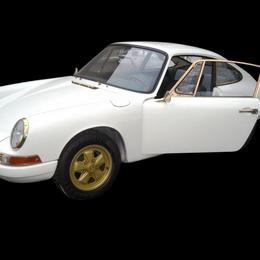 В продаже эксклюзивный Porsche 912 за 4 млн. рублей