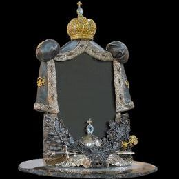 """Фоторамка """"Императорская корона"""""""