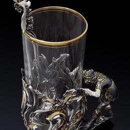 Скидка до 20% на столовое серебро по мотивам сказок