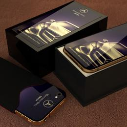 Корпоративный подарок iPhone