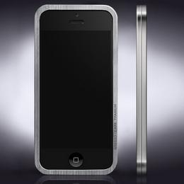 Титановый бампер для iPhone 5