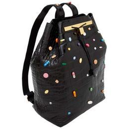 Миру представили коллекцию самых дорогих рюкзаков по $55000