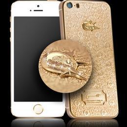 iPhone 5S Unico Firenze Diamante