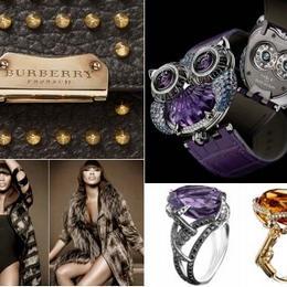 Где купить и как выбрать роскошные подарки для женщин