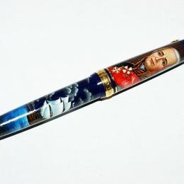 """Ручка """"Герои России. Адмирал Ушаков"""""""