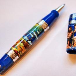 """Ручка """"Нептун-Царь Морской"""""""
