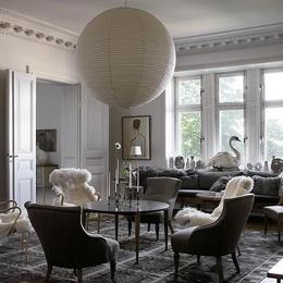 Дизайн квартиры или игра в ощущения