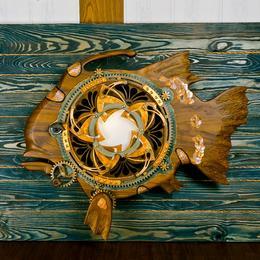 Рыба-фонарь