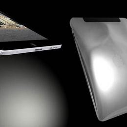 iPad Platinum Edition