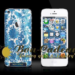 iPhone Romantic Seasons Winter Edition