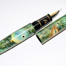 """Ручка """"Тропические рыбы"""""""