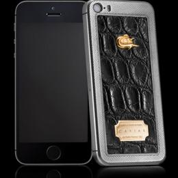 iPhone 5s Titano Royal Classic