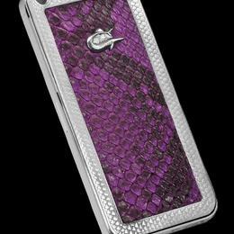 iPhone 5 Amore Dolce Mirtillo