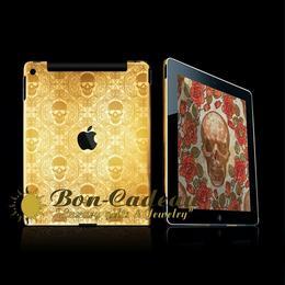 Брутальные версии золотых iPad