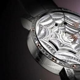 Эксклюзивные часы от французского дома Chaumet