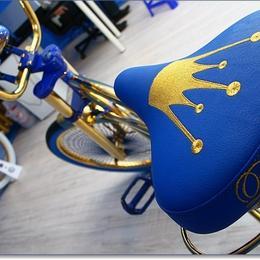 Россия-1 показали наш золотой велосипед