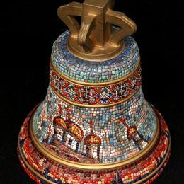 Малый церковный колокол