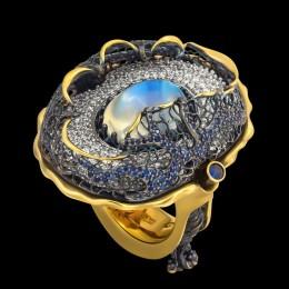 Самые дорогие кольца России