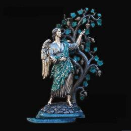 Ангельский виноградарь