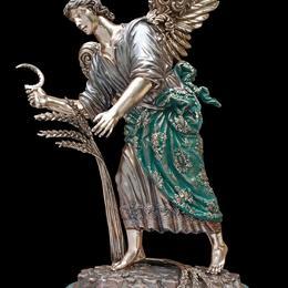 Ангельский жнец