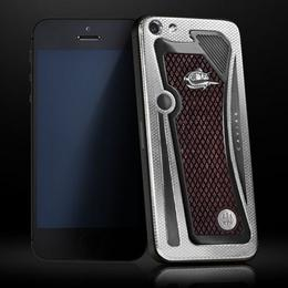 iPhone Titano Beretta LE