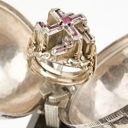 Печать Зла: перстень Адольфа спустят с молотка