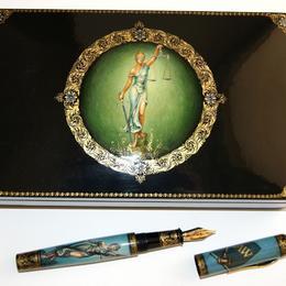 Подарочная ручка юристу