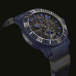 В моде вновь швейцарские механические часы