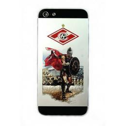 iPhone FC Spartak