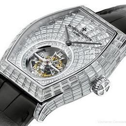 Vacheron Constantin Malte – алмазная скульптура, которую можно носить