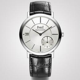 Супертонкие часы PIAGET ALTIPLANO становятся самой популярной моделью