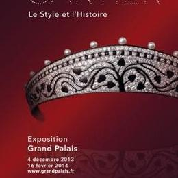 Открытие выставки «CARTIER: История и стиль»