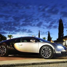 Только 50 Bugatty Veyrons остались в продаже: изготовление знаковых автомобилей подошло к концу