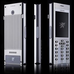 Mobiado Professional 3AF - ультра тонкий роскошный телефон