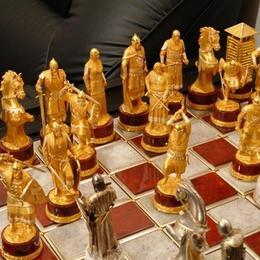 """Шахматы """"Противостояние"""""""