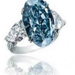 Эксклюзивные ювелирные изделия -  элитные кольца для роскошных дам