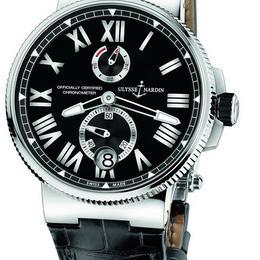 Ulysse Nardin Maxi Marine Chronometer 45mm