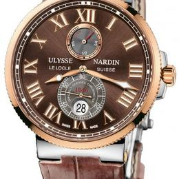 Ulysse Nardin Marine Chronometer 43mm