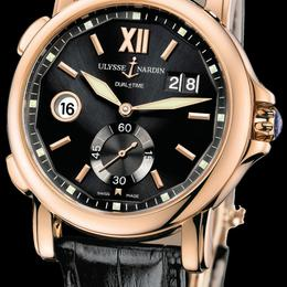 Ulysse Nardin Dual Time 42mm 246-55/32