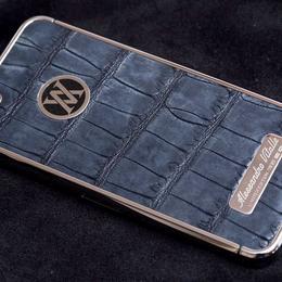 iPhone 5s Alessandro Alligatore